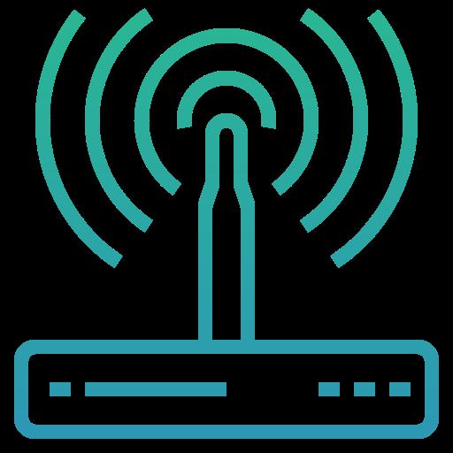 bild på tv paket och fiber bredband